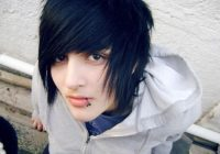 Stylish beautiful haircut hairstyles pictures scene emo hairstyles Short Emo/Scene Hairstyles For Guys Inspirations