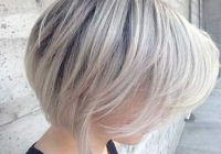 Stylish best ways to short haircuts for fine straight hair short Best Hairstyle For Short Straight Fine Hair Ideas