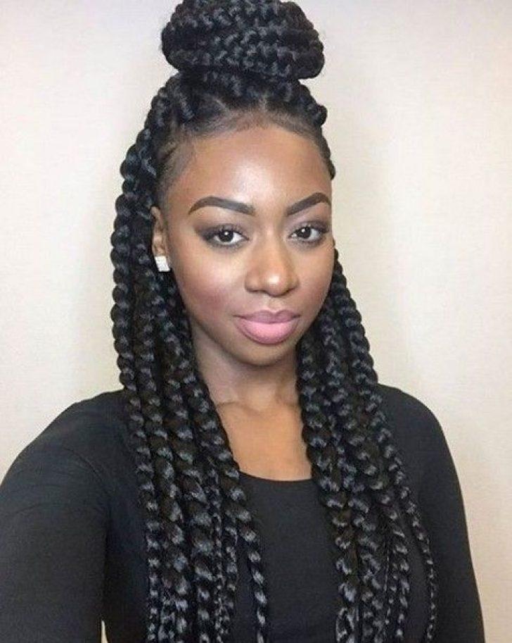 Permalink to Beautiful African American Braiding Hairstyles Gallery