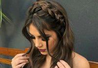 Stylish cute updo hairstyles classy easyhairstylesforlonghair Cute Short Hairstyles For Clubbing Ideas