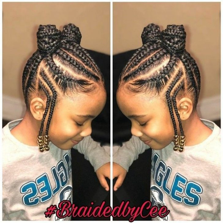 Permalink to 9 Cool African American Little Girl Hairstyles Pictures Inspirations