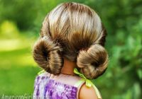 Stylish easy american girl hairstyles even little girls can do American Girl Dolls Hair Styles Ideas
