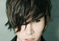 Stylish emo haircuts15 best emo hairstyles for men and boys 2018 Emo Haircuts For Guys With Short Hair Choices
