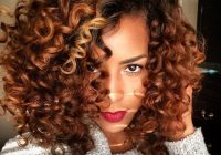 Stylish fall in love with 20 best african american hairstyles with African American Colored Hairstyles Ideas