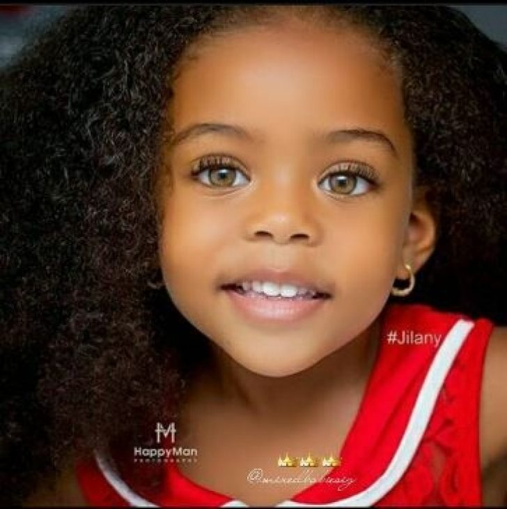 Permalink to Cozy Beautiful African American Children