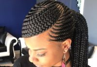 Stylish hair braiding styles for black women african hair braiding Women Hair Styles For Braid Ideas