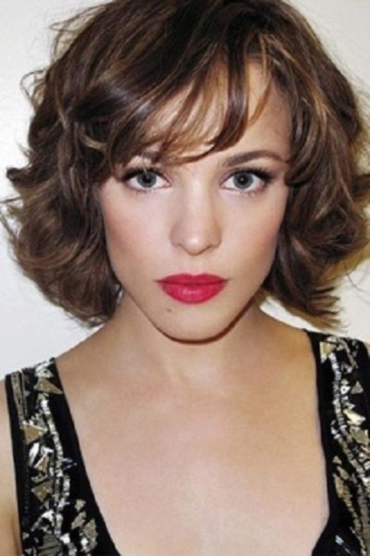 Permalink to 10 Elegant Short Hairstyles For Long Faces Curly Hair Ideas
