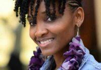 Stylish pin on hair inc Natural African Hair Braiding Styles Inspirations