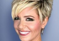 Stylish pin on loreal Short Pixie Haircuts For Older Women Inspirations