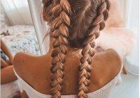 Stylish pin on scarlet blog Braid Ideas For Long Hair Pinterest Ideas