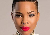 Stylish short natural haircuts for black females African American Female Natural Hairstyles Ideas