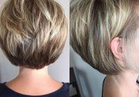 Stylish stylish short stacked bob haircuts short haircut Pictures Of Short Bob Haircuts Choices
