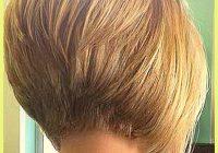 Stylish the back of short hairstyles 126183 short haircuts back view Short Haircuts Back View Stacked Inspirations