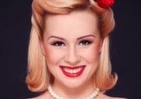 tap into that retro glam with these 50 pin up hairstyles Pin Up Style Short Hair Choices