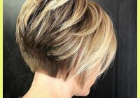 the back of short hairstyles 126183 30 back view short Back View Of Short Layered Haircuts Ideas