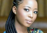 the coolest and cutest cornrows to wear in 2020 curly craze African Cornrow Hairstyles Pictures