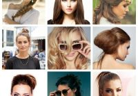 Trend 10 back to school hairstyles in under 10 minutes Back To School Hairstyles For Medium Short Hair Choices