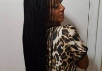 Trend 11 different types of african hair braiding 2020 update African Hair Braid Styles Inspirations