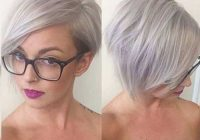 Trend 14 short hairstyles for gray hair Short Haircuts For Salt And Pepper Hair Ideas