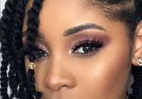 Trend 15 best natural hairstyles for black women in 2020 the African American Hairstyles For Natural Hair