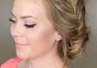 Trend 21 all new french braid updo hairstyles popular haircuts Hair Up Braid Styles Ideas