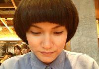 Trend 21 mushroom haircut ideas designs hairstyles design Short Mushroom Haircut Ideas