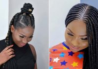 Trend 23 african hair braiding styles were loving right now Different Hair Braiding Styles For Black Women Inspirations