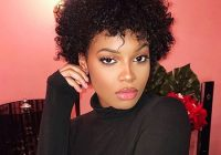 Trend 23 short curly hairstyles for black women short hairstyles African American Short Curly Haircuts Designs
