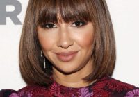 Trend 26 short hair with fringe inspiration for 2020 Short Hair With Full Fringe Ideas