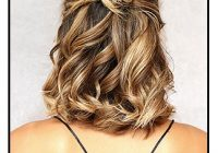Trend 3 quick easy short hair styles scunci video tutorials Easy Hairstyles For Short Hair Tutorials Inspirations