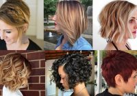 Trend 30 best short hairstyles haircuts 2021 bobs pixie Awesome Short Hair Styles Inspirations