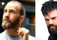 Trend 35 best short haircuts with beard handsome beard styles Beard Style For Short Hair Inspirations