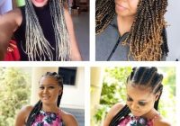 Trend 39 lovely african braids hairstyles for black women in Africa Braided Hair Styles Inspirations