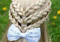 Trend 40 cute beautiful american girl doll hairstyles 2020 guide American Girl Dolls Hair Styles Ideas