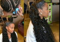 Trend 40 gorgeous sew in hairstyles that will rock your world Ways To Braid Your Hair For A Sew In Choices