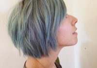 Trend 40 hottest short hairstyles short haircuts 2021 bobs Hair Color For Short Styles Ideas