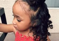 Trend 40 new african american black toddler girl hairstyles 2020 African American Childrens Hairstyles Ideas
