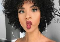 Trend 45 short haircuts for black curly hair African American Short Curly Haircuts Designs