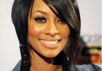 Trend 50 best medium hairstyles for black women 2020 cruckers African American Medium Length Hairstyles Ideas