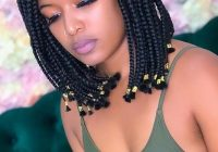 Trend 50 simple and stylish african braid hairstyle hair styling African Braid Styles For Short Hair Choices