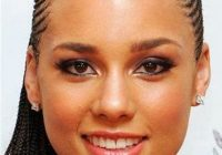 Trend 66 of the best looking black braided hairstyles for 2020 African American Braid Styles For Thin Hair Designs