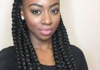 Trend 66 of the best looking black braided hairstyles for 2020 Different Styles Of Braids For Black Hair Choices