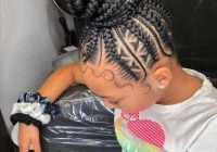 Trend 70 beautiful protective hairstyles perfect for the festive Different Hair Braiding Styles For Black Women Choices