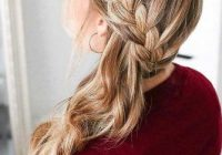 Trend 70 charming braided hairstyles lovehairstyles Cute Braid Hair Styles Inspirations