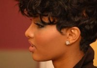 Trend 91 boldest short curly hairstyles for black women in 2020 Curly Styles For Short Black Hair Ideas