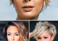 Trend 95 short hair styles that will make you go short The Perfect Short Haircut Ideas
