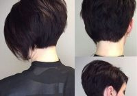 Trend about short asymmetrical hairstyles short asymmetrical Asymmetric Short Haircuts Inspirations