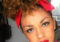 Trend african american short curly hairstyles popular haircuts African American Short Curly Haircuts
