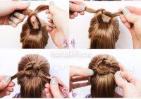 Trend american girl doll hairstyles fancy ponytail Hairstyles For American Girl Dolls Easy Designs