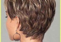 Trend back view of short hairstyles 21183 best 25 short hair back Back Views Of Short Haircuts Choices
